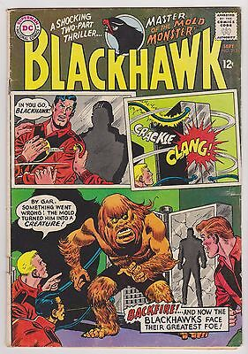 Blackhawk #212, Very Good - Fine Condition