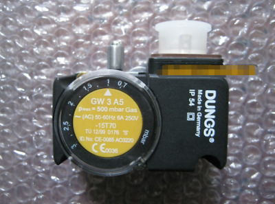 1PC New DUNGS GW3A5 Pressure Switch Free Shipping