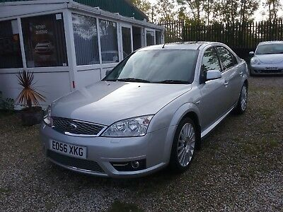 Stunning Ford Mondeo ST TDCI Only 42828 Miles FSH The best available