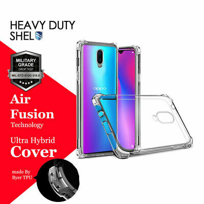 For OPPO R17 & R17 Pro MAXCASE Ultra Slim Crystal Shinning TPU Gel case cover OZ