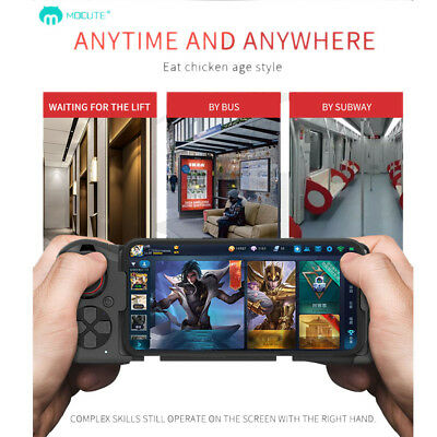 New Wireless Mocute Bluetooth 4.0 Gamepad Controller For Android IOS Phone UK SL