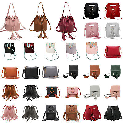 Women Girls Bag Shoulder Cross-body Phone Bags Handbag Messenger Satchel Walllet