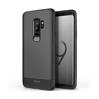 Galaxy S9 Plus Case, OBLIQ [Flex Pro] Premium Slim Single Layered TPU case, D...