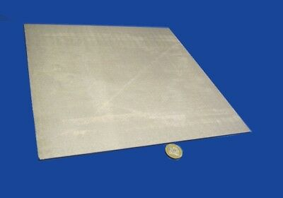 "A2 Tool Steel Sheet 1/16"" (.062"") Thick x 12"" x 12"""