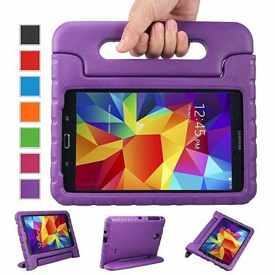 For Samsung Galaxy Tab A 10.1 S5e E 8.0 T377 Kids Safe Shockproof Handle Case