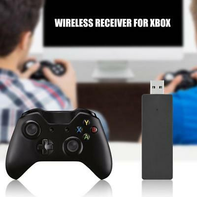 XBOX One Wireless USB Gaming Receiver Adapter For PC controller WIN 7/8/10