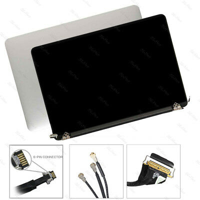 """661-7014 MacBook Pro A1425 Late2012 Early2013 Retina LCD Screen Assembly 13.3"""""""