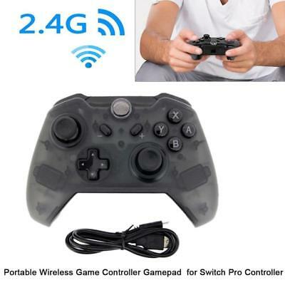 Wireless Controller Pro Gaming Gamepad Console di gioco Nintendo Switch
