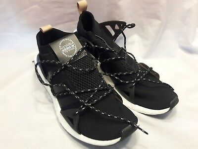 san francisco c627e 69d6b NEW Size 10 Women Adidas CQ2749Originals Arkyn W Core Black Blue Running  Shoe