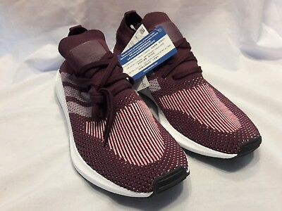 174a590bca53f NEW adidas Swift Run PK W Purple Women s Sz. 9