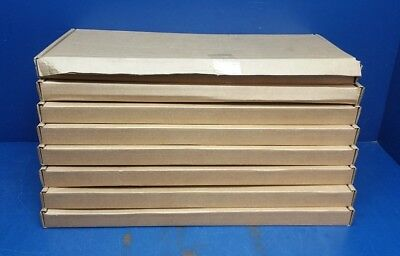 Lot of 8 - NEW Stryker Sterilization - Replacement LID ONLY for Basket/Tray