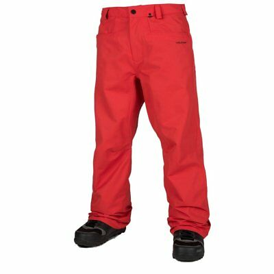 Volcom Carbon   Rouge Homme