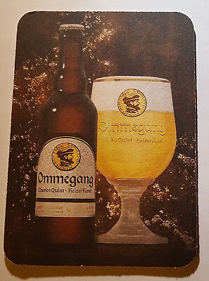 Sous Bock Biere Charles Quint Ommegang