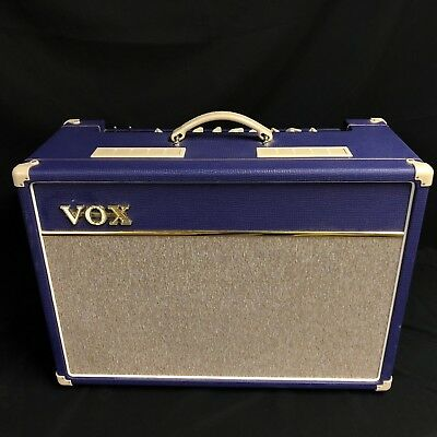 Vox AC15C1-PL Limited Edition 15-Watt Combo Amp w/ Celestion G12M Greenback