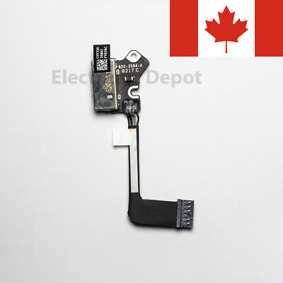 New for Apple Macbook Pro Retina A1502 2013 2014 2015 Magsafe DC Jack 820-3584-A