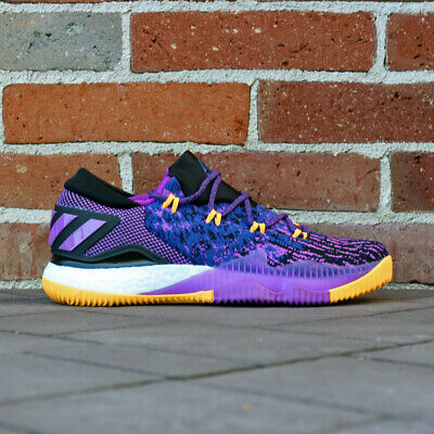 ecce6711b83 adidas Crazylight Boost Low 2016 Primeknit BB8175 SwaggyP Young Ingram Lakers  DS