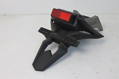Suzuki Gsxr600 Gsxr750 Porte-Plaque Support de Plaque D'Immatriculation 2008