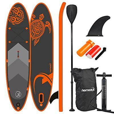 Sup Stand up Paddle Board aufblasbare Sup-Boards PB300 Nemaxx