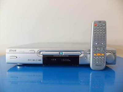Magnat Cinemotion 500 DVD Player and Receiver for parts