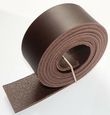3.5Mm Premium Quality Veg Tan Leather Belt Blanks Clearance Sale 4 Colors