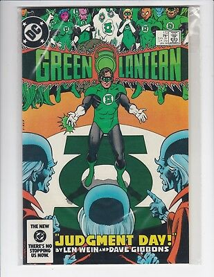 Green Lantern vol.2 #172 - 1984 - Near Mint