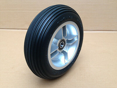 Pride Colt Twin Mobility Scooter - Front Wheel - Spare Parts 4 Wheels Available