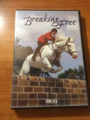 Breaking Free (DVD) Feature Films For Families...F
