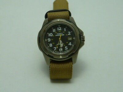 Timex T49271 Expedition Rugged Metal Field Watch