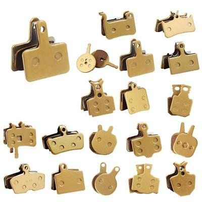 BIKEIN Copper-based Bike Cycling Disc Brake Pads for SHIMANO M335 Spacer Repair