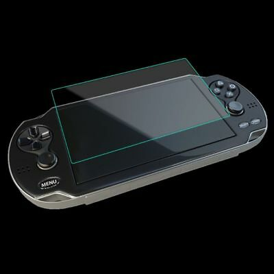1/5PC Ultra Clear HD Protective Film Guard Cover for PSP 1000 2000 3000 Screen