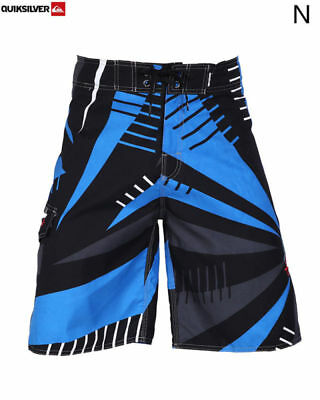 Mens Casual Boys Quick-Dry Swim Pants Father & Son Surf Board Shorts sz 8 10 12