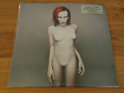 Marilyn Manson - Mechanical Animals / 2LP, Simply Vinyl