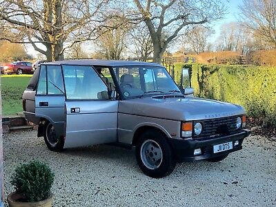 land rover defender 1990 200tdi county station wagon CSW, *NOW SOLD thanks*