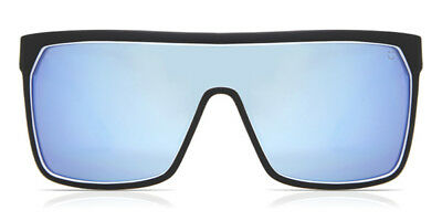 b5502ff6df New Men Sunglasses Spy FLYNN WHITEWALL - HAPPY GRAY GREEN W LIGHT BLUE SP  134