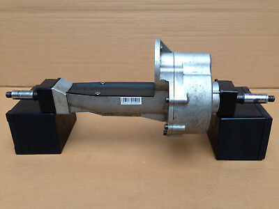 Pride Colt Plus Mobility Scooter - Transaxle Gearbox - Spare Parts