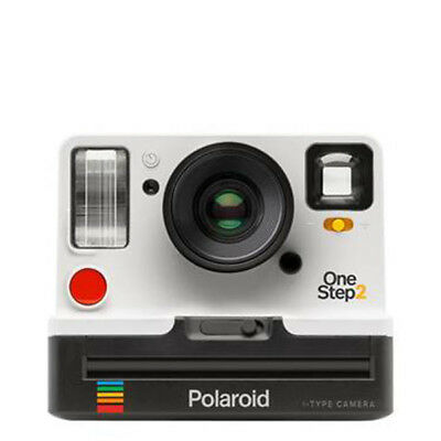 New Polaroid OneStep 2 VF 600 Instant Camera  - White