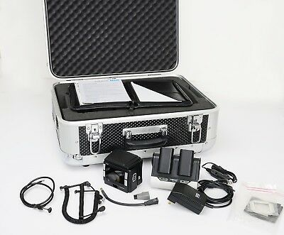 Phase One P45+ H Mount with Case and charger with 3  batteries . NICE!!!