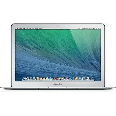 Apple Macbook Air 11 2014 Core i5 1.4ghz Ghz Ram 4gb HD128GB 12 M Garantie B