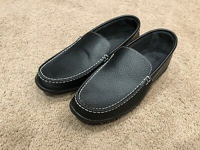 c1af04bf784 Footjoy club casual loafers black shoes style men size jpg 400x300 Footjoy  club casual