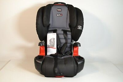 BRITAX Britax Pioneer Combination Harness-2-Booster Car Sea E1A413D - New Other