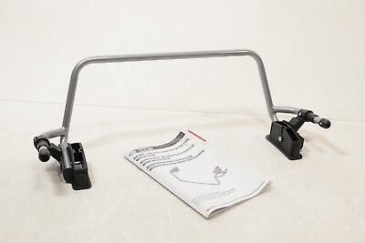 Britax and BOB Infant Car Seat Adapter for BOB Jogging Strol CS1305 - New Other