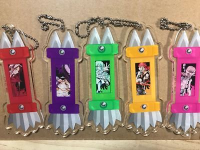 Shaman King Key Chain Charm