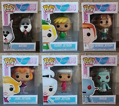 Funko POP! Animation - The Jetsons