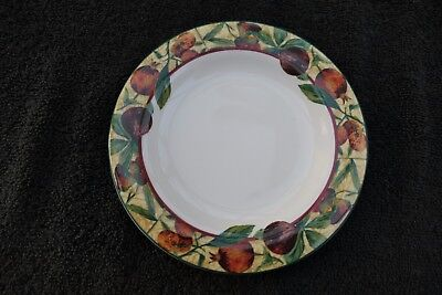 Royal Doulton Everyday Fine China Augustine 16cm Side Plate - No 8