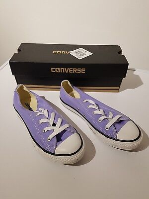Bas Fille Sneaker Youths Converse All Star Pour À Chaussures Lacets XxqSw7Pwf