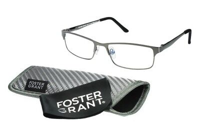foster grant reading glasses Samson Gun +1.00 Computer E.READERS RRP £35