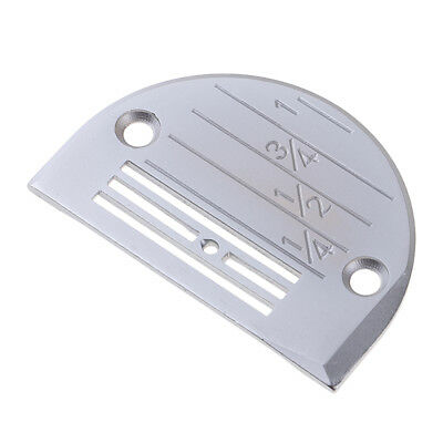 Industrial Sewing Machine Accessories Needle Plate E22 for Sewing Machines