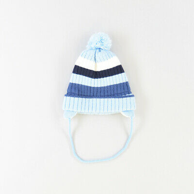 Gorro color Azul 9 Meses  522022