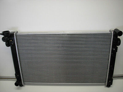 HOLDEN COMMODORE VT SS V8 5 litre RADIATORS BRAND NEW