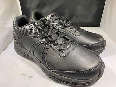 bd2e56ce9d11 Reebok Work Mens Guide work soft toe black shoes size 8m  rb3500 ( X11)
